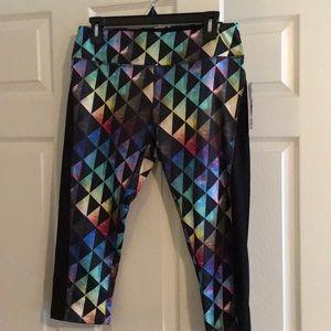 LLR Jade workout pants